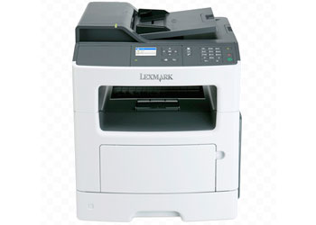 Lexmark MX310dn Driver Free Linux