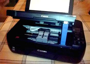 Canon Pimax MP280 Driver Free Linux