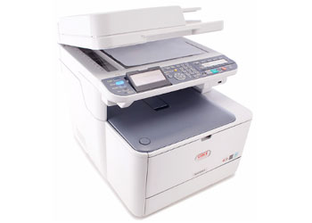Oki B411d Printer Driver Download