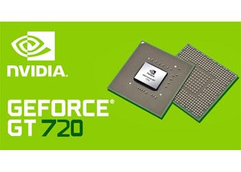 nVidia GeForce 720M Driver Free Linux