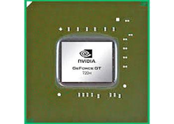 nVidia GeForce 720M Driver Free Mac
