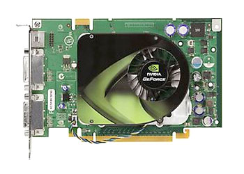 nVidia GeForce 8600 Driver Free Download