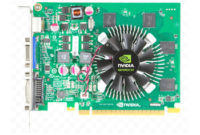 nVidia GeForce GT 630 Driver Free Mac