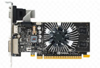 nVidia GeForce GT 730 Driver Free Linux