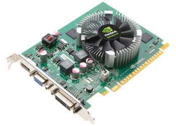 nVidia GeForce GT 730 Driver Free Windows