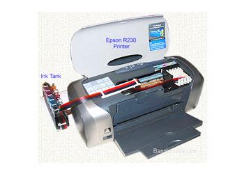 Epson Stylus Photo R230 Driver Free Windows