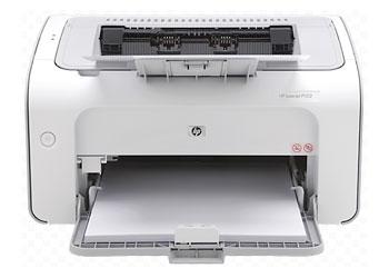 HP LaserJet Pro P1102 Driver Free Download