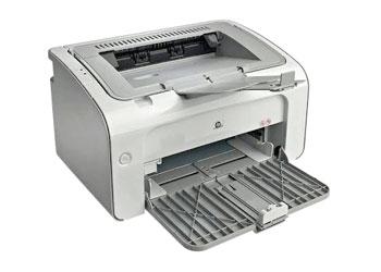 HP LaserJet Pro P1102 Driver Free Windows