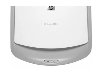 HP Scanjet G2410 Driver Free Windows
