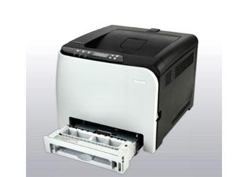 Ricoh C250sf Printer Driver Mac