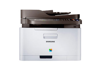 Samsung Xpress C460FW Driver Free Download