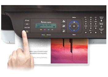 Samsung Xpress C460FW Driver Free Mac