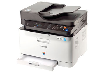 Samsung Xpress C460FW Driver Free Windows