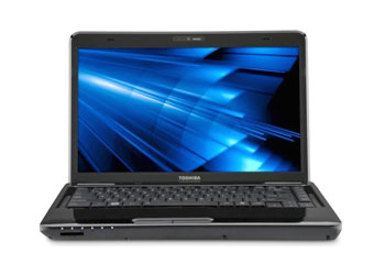 Toshiba Satellite L645 Windows 7