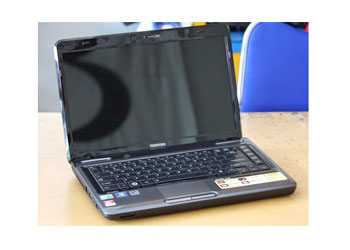 Toshiba Satellite L645