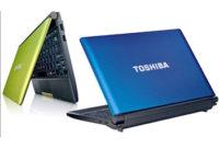Toshiba NB520