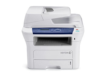 Download Xerox WorkCentre 3210 Driver Free