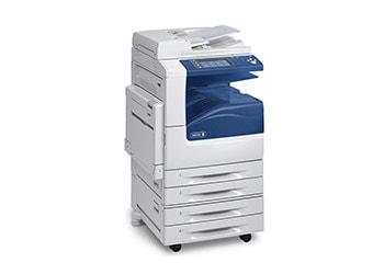 Download Xerox WorkCentre 7830 Driver Printer