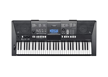 Download Yamaha PSR-E423 Driver Free