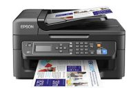 Download Epson WF-2630WF Driver Free
