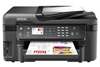Download Epson WF-2650DWF Driver Free