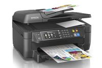 Download Epson WF-2660DWF Driver Free