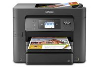 Download Epson WF-4730 Driver Free