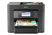 Download Epson WF-4740 Driver Free
