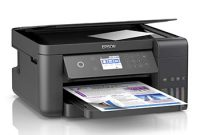 Download Epson L6160 Driver Free