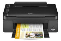 Download Epson TX117 Driver Free