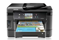 Download Epson WF-3540 Driver Free