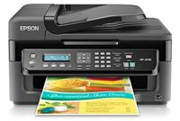 Download Epson WF-2530 Driver Free