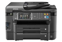 Download Epson WF-3640A Driver