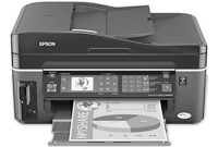 Download Epson TX600FW Driver Free