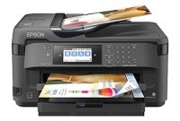 Download Epson WF-7710 Driver Free