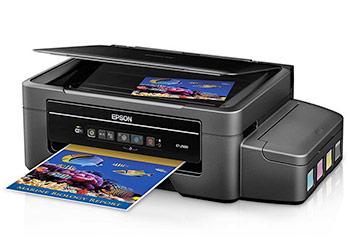 Download Epson ET-2500 Driver Printer
