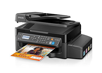 Download Epson ET-4500 Driver Printer