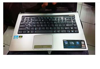 Download Asus A43S Driver Windows 7