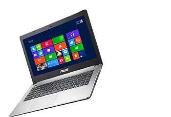Download Asus X450C