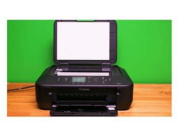 Download Canon Pixma MG5720 Wireless Inkjet DRiver Mac