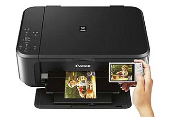 Download Canon Pixma MG5720 Wireless Inkjet Driver Linux