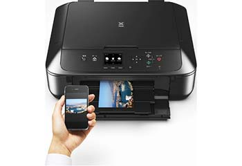 Download Canon Pixma MG5720 Wireless Inkjet Driver Windows