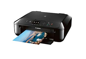 Download Canon Pixma MG5720 Wireless Inkjet