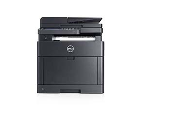 Download Dell Color Cloud Multifunction Printer H625cdw Driver Free