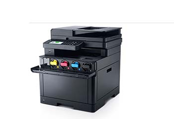 Download Dell Color Cloud Multifunction Printer H625cdw Driver Windows
