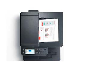 Download Dell Color Cloud Multifunction Printer H625cdw
