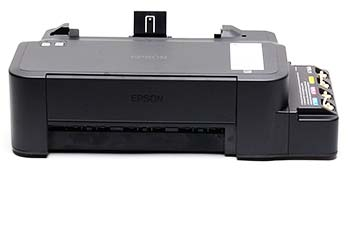 Download Epson L120 Driver Free