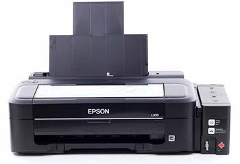 Download Epson L300 Driver Windows