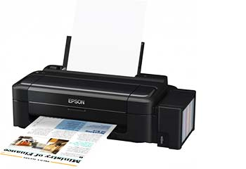 Download Epson L300