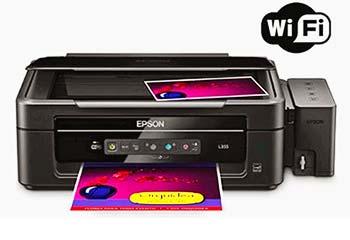 Download Epson L355 Driver Windows